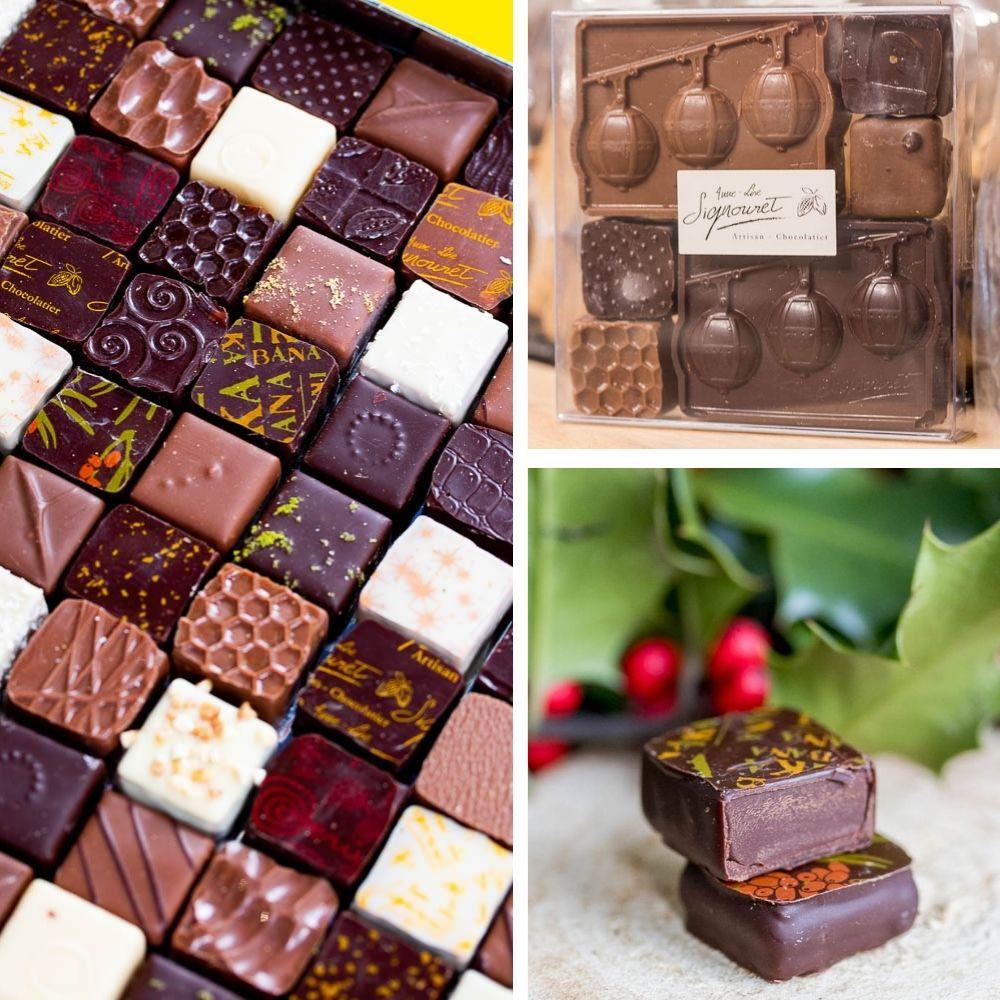 chocolaterie grenobloise