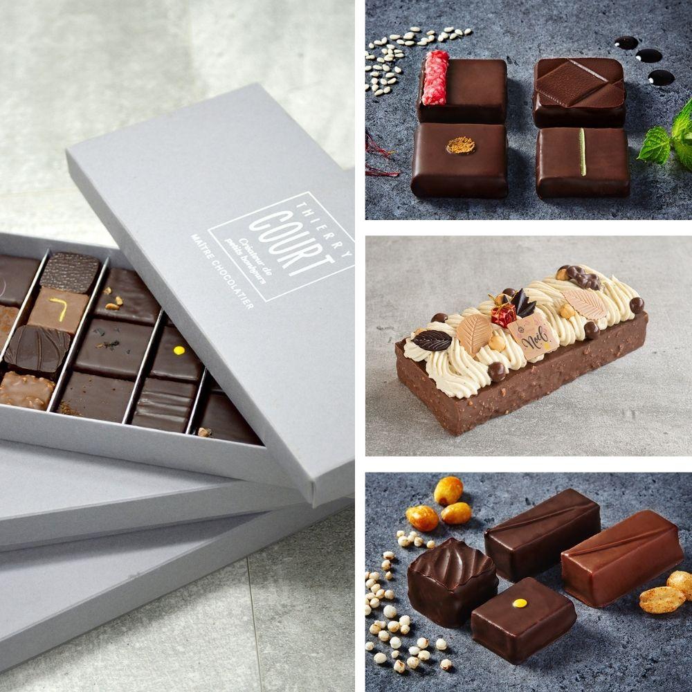 chocolateries grenobloises