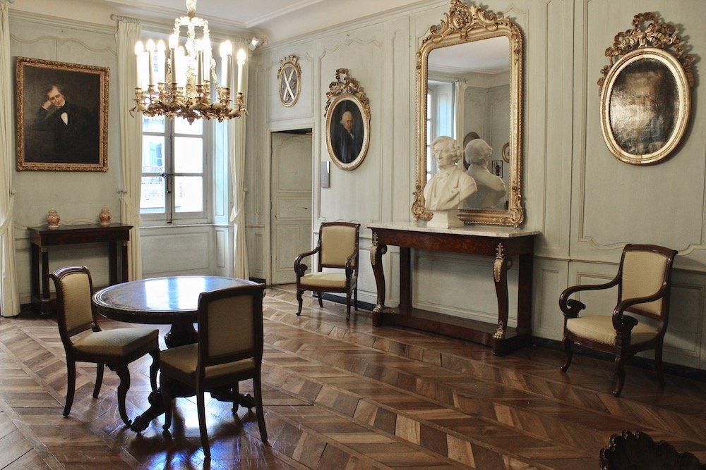 musée Berlioz