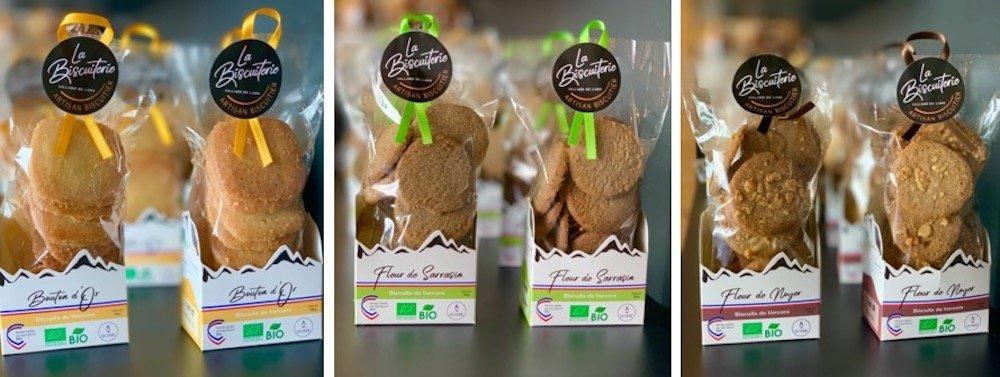 biscuiterie Villard de Lans