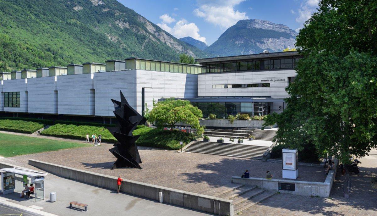 Grenoble ville pionnière