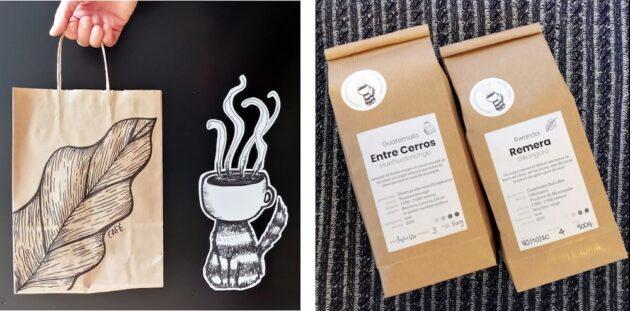 café Chulo Grenoble