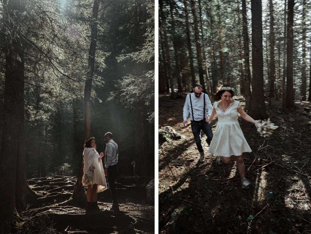 petit mariage Grenoble