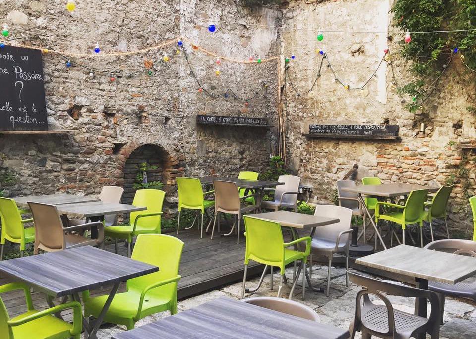 la passoire Grenoble