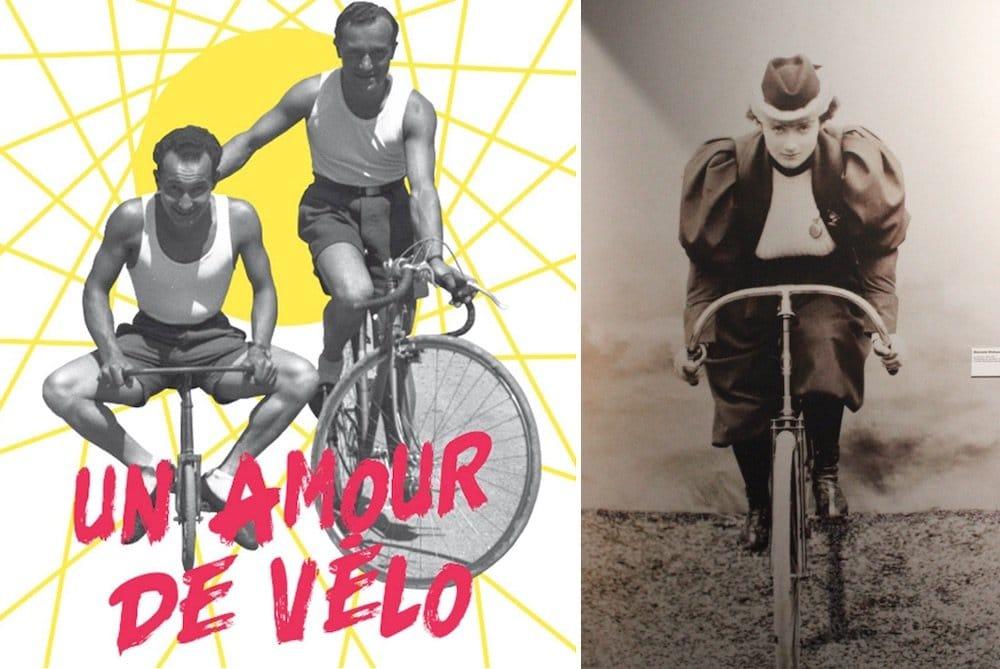 un amour de vélo