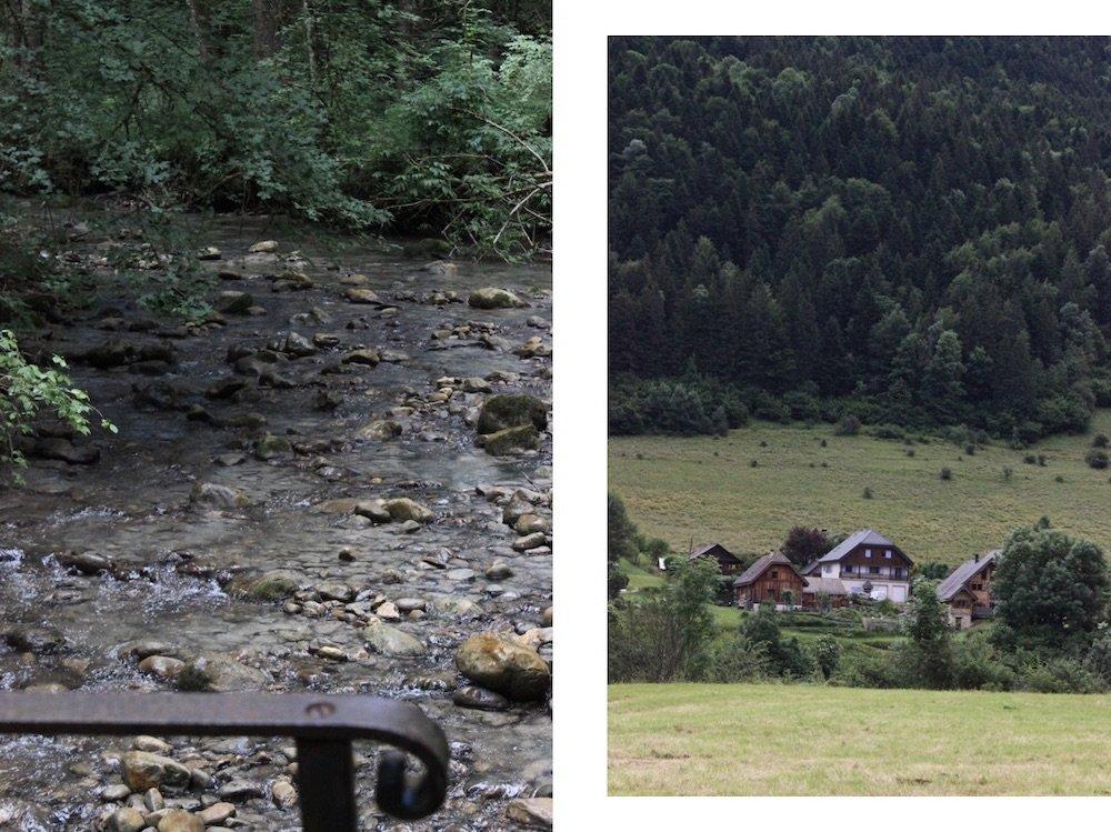 Arcabas Isère