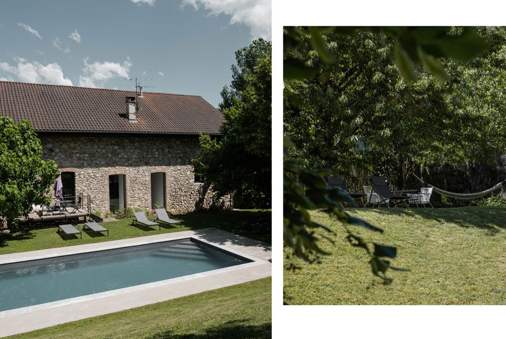 maison d'hôtes Chartreuse