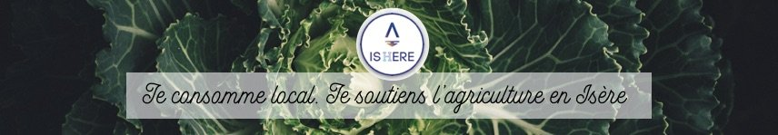 Agriculteurs Isère