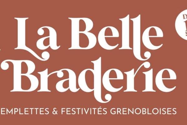 Braderie Grenoble