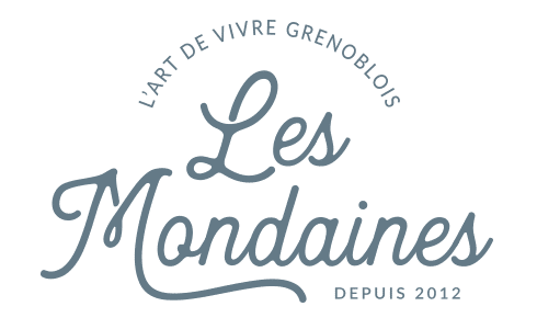 City guide Grenoble